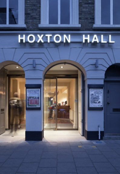 HoxtonHall-music-festival-east-london