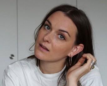 Poet Cecilia Knapp