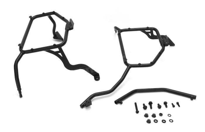 Givi Крепление Боковых кофров BMW F650GS 2008-2011 PL690