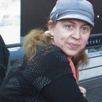 """Невена Дишлиева-Кръстева: Избирам """"свободата"""" с рисковете и плодотворната мъглявина, пред """"гарантирания"""" месечен доход"""
