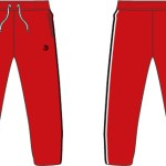 Beast Up Sublimated Warm Up Pants BU-WUP003-product