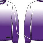 Beast Up Sublimated Warm Up Top BU-WUT004-product