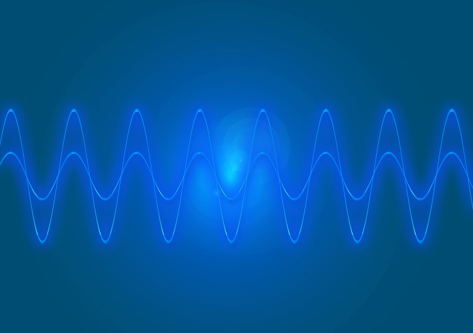 Monaural Beats for Delta Rhythm (200Hz and 203Hz) to have a