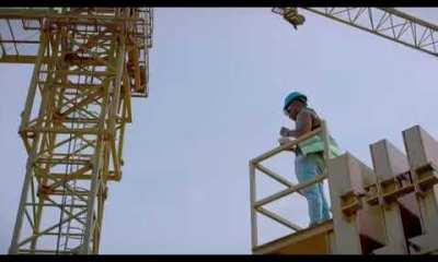 VIDEO: Oritse Femi – Cha Kam 8