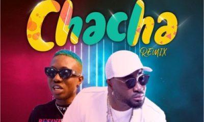 [MUSIC] Harrysong – Chacha (Remix) ft. Zlatan 57
