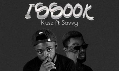 [MUSIC] Kiusz Feat Savvy - Issook 13