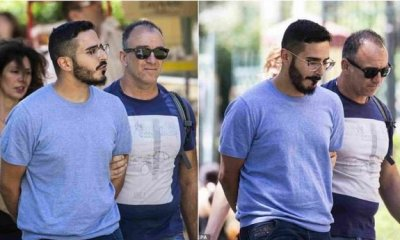 Israeli 'Yahoo Boy' Arrested In Greece After Using 'Local' Format (Photo) 8