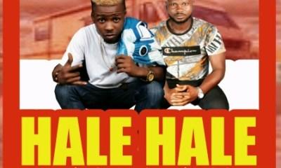 [MUSIC] Dadi Gren - Hale Hale Ft Dj Emomos (prod by Alhajigzik) 7