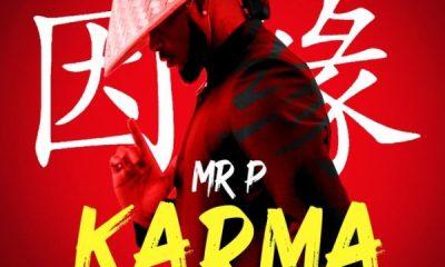 [MUSIC] Mr P – Karma (Prod. GoldSwarm) 12