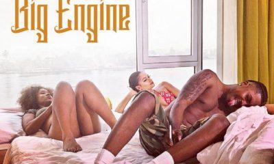 "[Music] Skiibii - ""Big Engine"" 6"