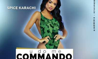 """[Music] Spice Karachi - """"U Do Me Commando"""" 4"""