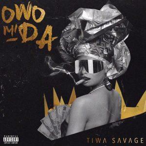 "[Music] Tiwa Savage –""Owo Mi Da"" 4"