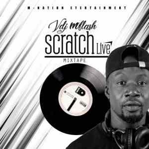 "[Mixtape] VDJ Mflash - ""Scratch Live Mix"" 6"