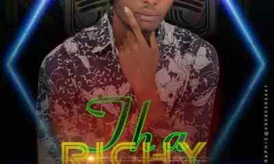 """[Music] Tha Richy - """"Loving"""" 5"""