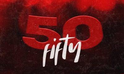 "[Music] (DMW) Lil Frosh – ""50 Fifty"" (Prod. Stubborn Beats) 6"