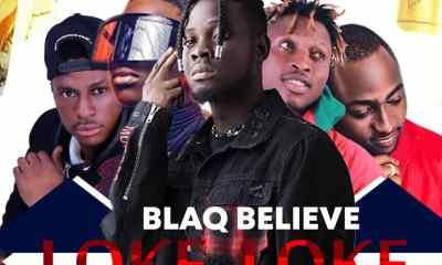 "[Mixtape] Dj Famous_V x BlaqBelieve -""Loke Loke Mix"" 8"