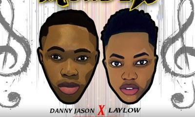"[Music] Danny Jason -""Murder"" Ft Laylow 4"