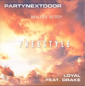 "[Music] Maleek Berry – ""Loyal"" (Freestyle) ft. PartNextDoor x Drake 4"