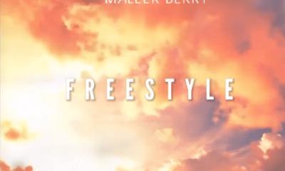 "[Music] Maleek Berry – ""Loyal"" (Freestyle) ft. PartNextDoor x Drake 8"