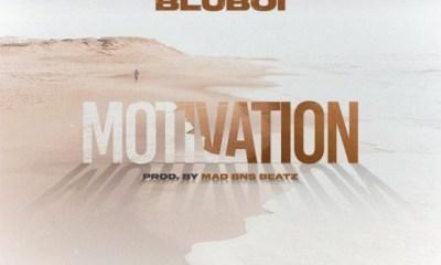 "[Video] Bluboi - ""Motivation"" 9"