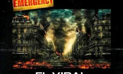 """[Music] El Vidal -""""State Of Emergency"""" 8"""
