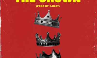 "[Music] Atibo -""The Crown"" Ft Bravoprinz 10"