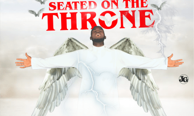 "[Music] Inador -""Seated On The Throne"" (Prod by Dj Martinx) 26"