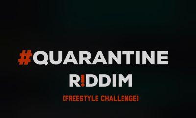 "[Music] Ceeza Milli – ""Quarantine Riddim"" (Freestyle Challenge) 5"