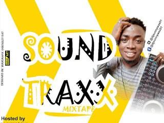 [Mixtape] DJ Sunnywax - Soundtraxx Mix Vol1 4