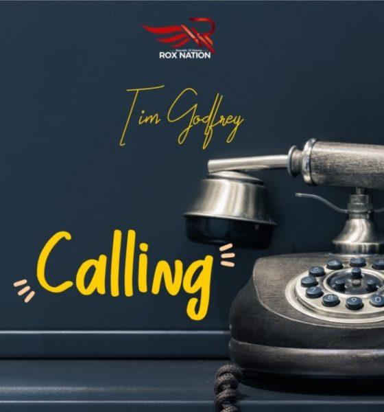 "Tim Godfrey – ""Calling"" 1"