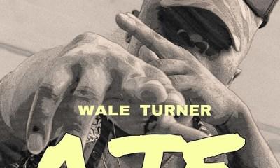 "Wale Turner – ""AJE"" 2"