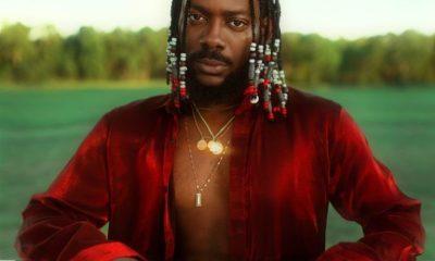 """Adekunle Gold – """"Afro Pop Vol. 1"""" 2"""