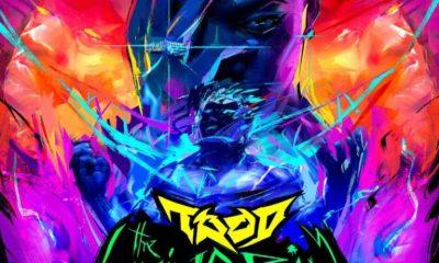 "[EP] TROD – ""The LivinGrin"" 23"