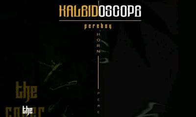"""[EP] Pereboy -""""Kaleidoscope"""" 4"""