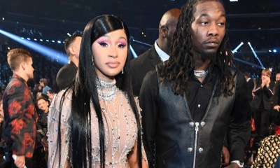 Cardi B Opens Up About Offset Divorce: 'Sometimes People Really Do Grow Apart' 50