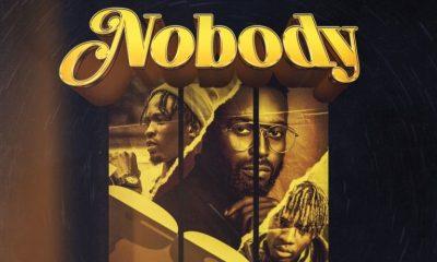 DJ Neptune – Nobody (Icons Remix) ft. Laycon x Joeboy 13