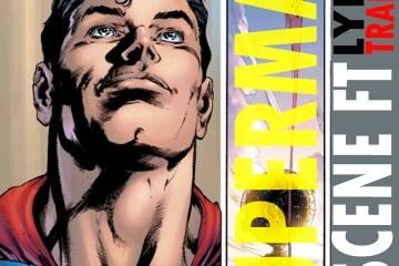 "Tyscene -""Superman"" Ft Lyrc & Trapking 10"