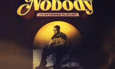 "[EP] DJ Neptune – ""Nobody"" The Extended Playlist (Worldwide Remixes) 9"