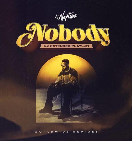 "[EP] DJ Neptune – ""Nobody"" The Extended Playlist (Worldwide Remixes) 1"