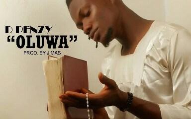 "D Penzy -""Oluwa"" 2"