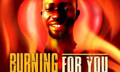 "Young Nikki -""Burning For You"" 2"