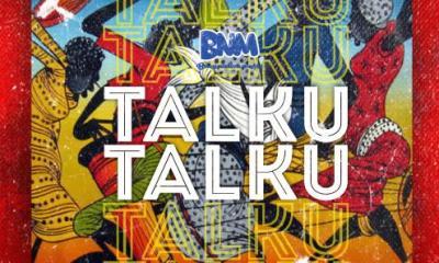 "Jodin Chermson -""Talku Talku"" 4"