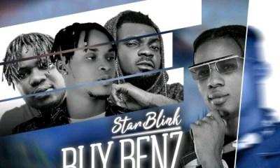 "Starblink x Yawng Boss x Emizzy x Dj Realbeat -""Buy Benz"" 12"