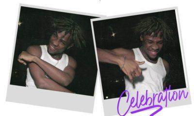 """Joeboy – """"Celebration"""" (Prod. by Type A) 5"""