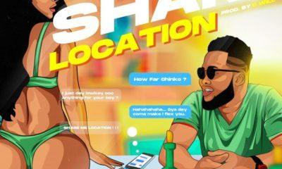 """Chinko Ekun – """"Share Location"""" 2"""