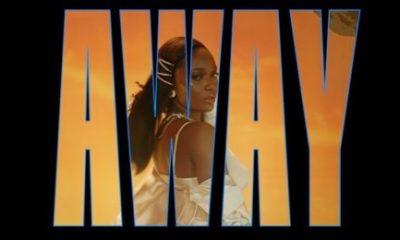 """Mavin's New Diva, 'Ayra Starr' Premieres – """"Away"""" 17"""