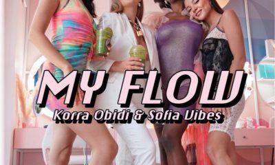 Korra Obidi – Flow ft. Sofia Vibes 7