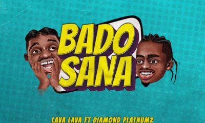 "Lava Lava – ""Bado Sana"" ft. Diamond Platnumz 6"