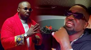 "Khaligraph Jones -""Wavy"" Ft Sarkodie 14"