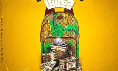 Sheks B - Money Vibes 14